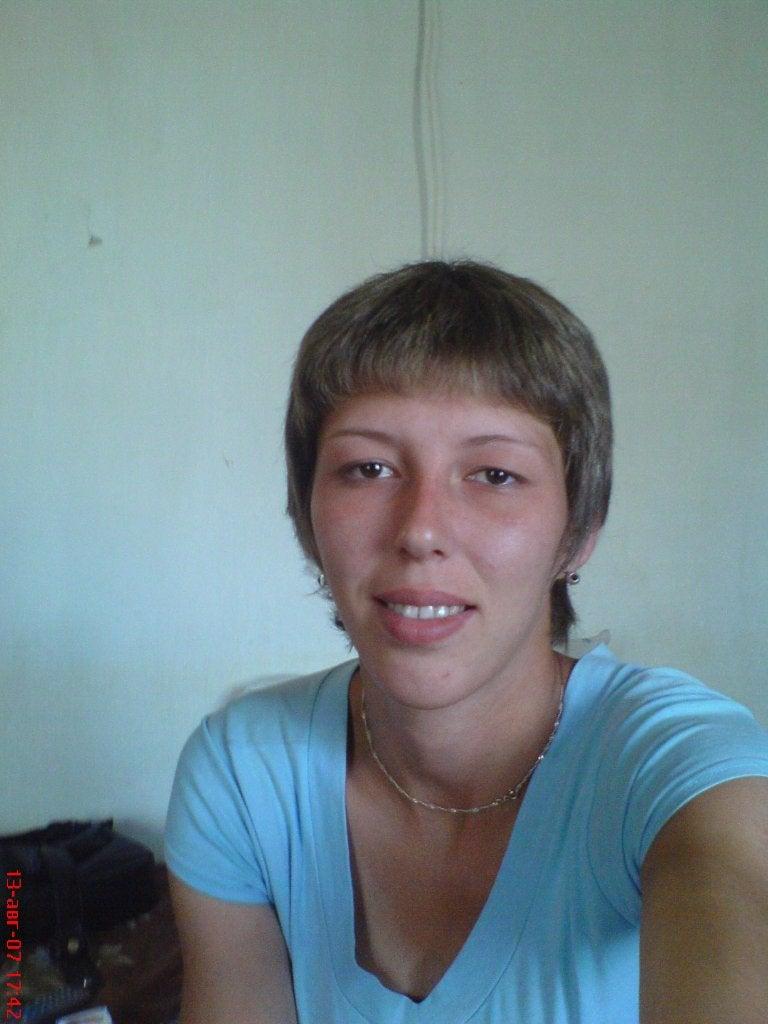 Олеся Шмакова